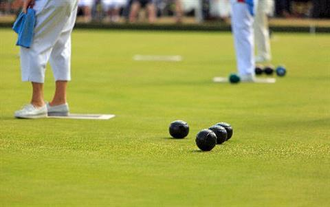 Mount Morgan Lawn Bowls