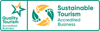 Sustainable Tourism Logo
